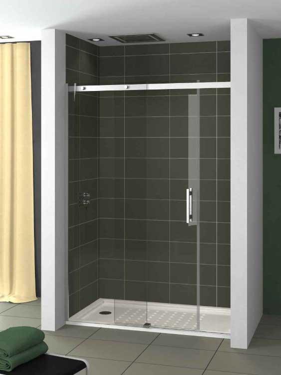 Platos de ducha antideslizantes platos de ducha medidas y - Platos de ducha con mampara ...