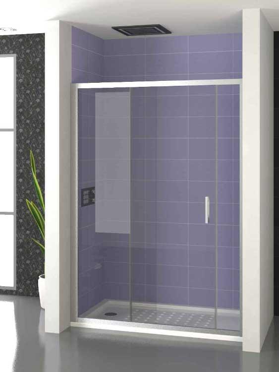 Platos de ducha con mampara plato de ducha precios plato - Como montar mampara de ducha ...
