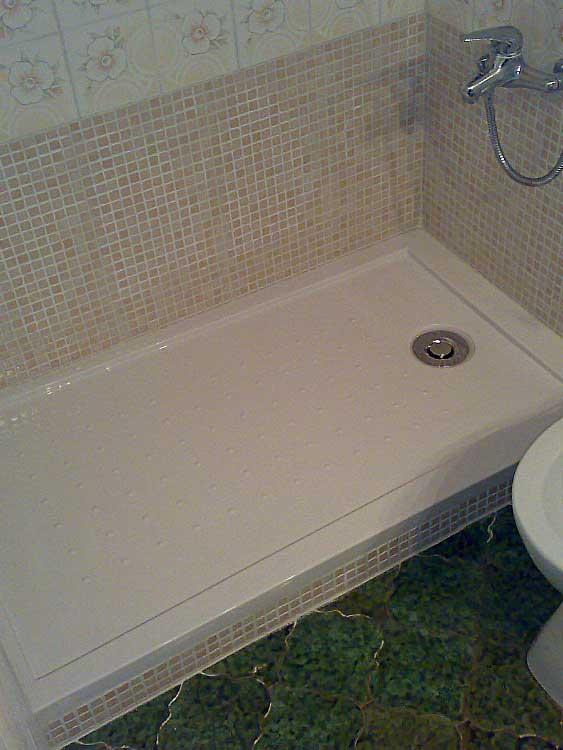 Cambio de baera por plato de ducha al mejor precio share for Monocomando para ducha precios