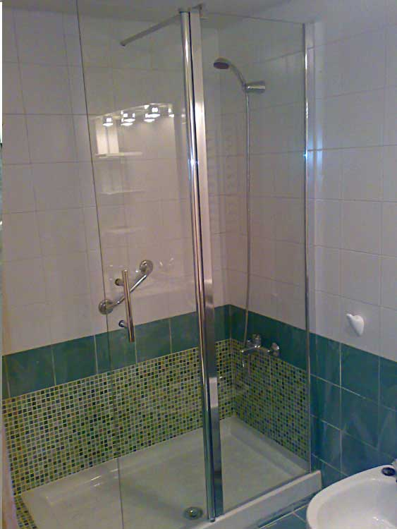 Platos de ducha antideslizantes platos de ducha medidas y - Banera ducha precio ...